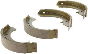 Drum Brake Shoe-Premium Brake Shoes-Preferred Rear Centric 111.04430
