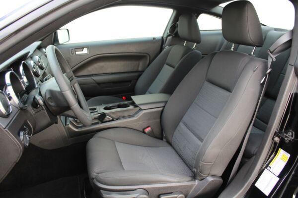 Ford Mustang 4,0 V6 aut. - billede 4