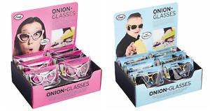 Fred Diva ou Elvis oignon Lunettes//Lunettes par Kitchen Craft