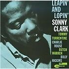 Sonny Clark - Leapin' and Lopin' (2008)
