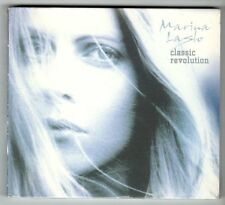 (GY27) Marina Laslo, Classic Revolution - 2004 sealed CD