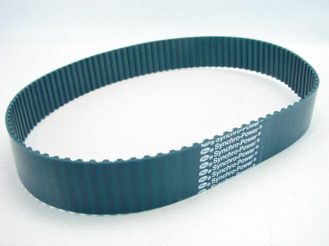10mm Width T5mm Pitch 96 Teeth 10T5//480 Timing Belt480mm Length