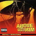 Above the Rim [PA] by Original Soundtrack (CD, May-2001, Death Row (USA))