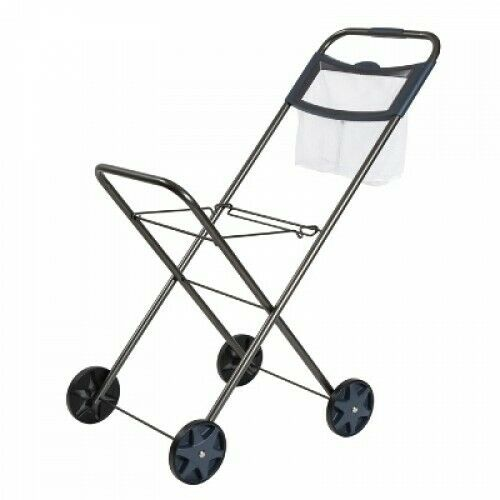 Daytek Laundry Trolley Plus Astroid Pearl