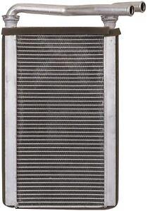 HVAC Heater Core Spectra 93024 fits 87-01 Jeep Cherokee 4.0L-L6