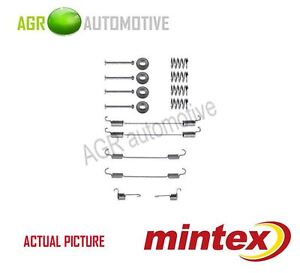 Mintex-frein-arriere-chaussures-set-kit-de-montage-pin-springs-veritable-qualite-MBA750