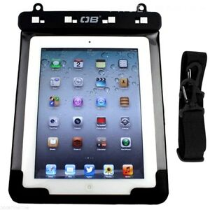 Details about FLOATING WATERPROOF DRY CASE FOR IPAD / KINDLE / TABLET  PADDED POUCH COVER