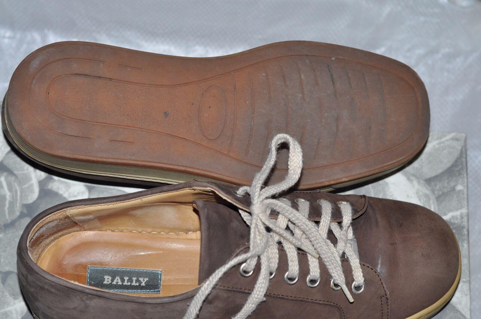 Scarpe casual da uomo  BALLY