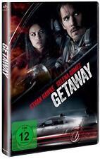 Getaway (2014) - Dvd - Ethan Hawke/Selena Gomez