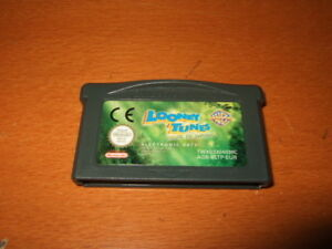 Looney-Tunes-Back-in-Action-fuer-GBA-Advance