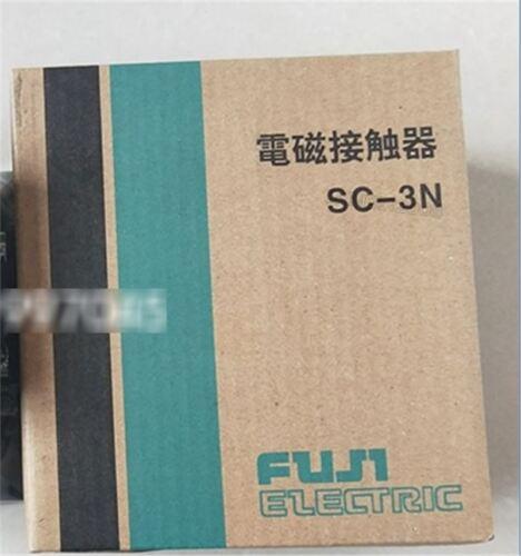 1 Stück Neue Fuji Ac Schütz SC-3N cu
