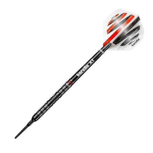 8311.01 KARELLA Soft Dart Pfeil Darts Dartpfeile Pfeile HiPower Hi Power 18 gr