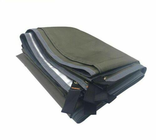Sun Shelter Tarp Tent Shade Ultralight UV Garden Awning Canopy Sunshade Tool New