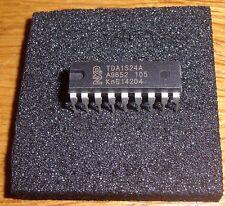 TDA 1524 A  ( = A 1524 D =  Stereo-Tone Volume Control IC )