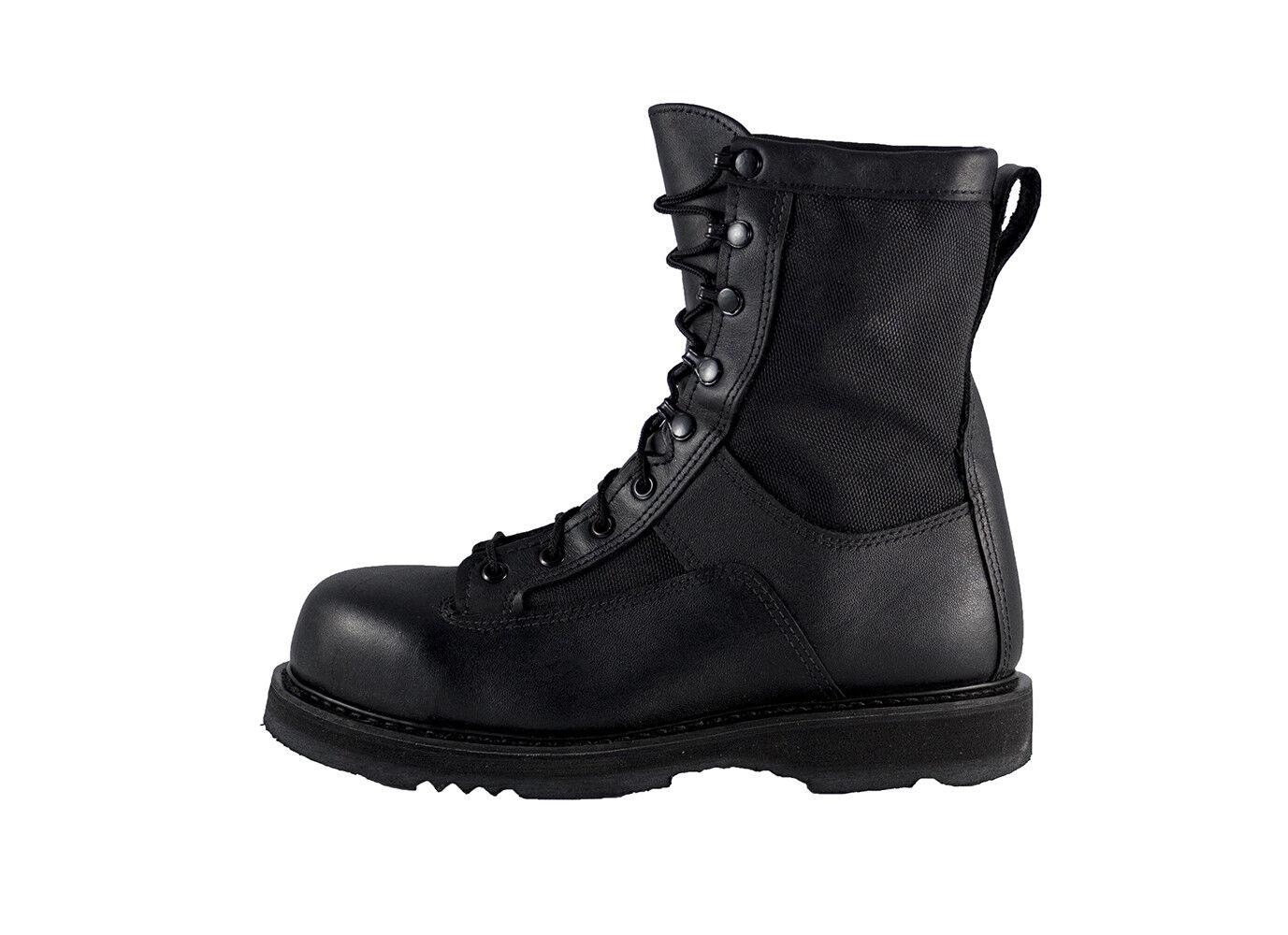 Bates 21508 21508 21508 Uomo USCG Composite Toe avvio -MADE IN USA FAST FREE USA SHIPPING c4a5f5