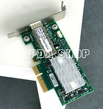 LOW PROFILE BRACKET FOR CX311 CX311A MCX311A-XCAT  Network Card