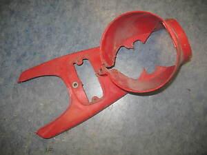 headlight speedometer mount bucket honda   ct ko trail  ct    ebay