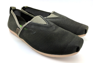 Korda Kore Slip Ons Olive All Sizes Available