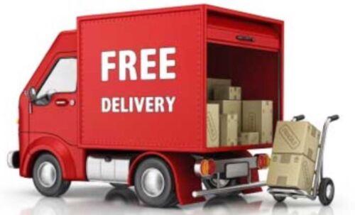 Le Ragazze Calze Confezione Da 3 Cotone Rich Taglia UK 12.5-3.5 consegna gratuita Nuovo di Zecca