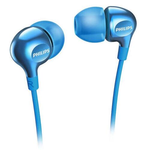 Philips SHE3700LB In-ear Headphones SHE3700 Light Blue