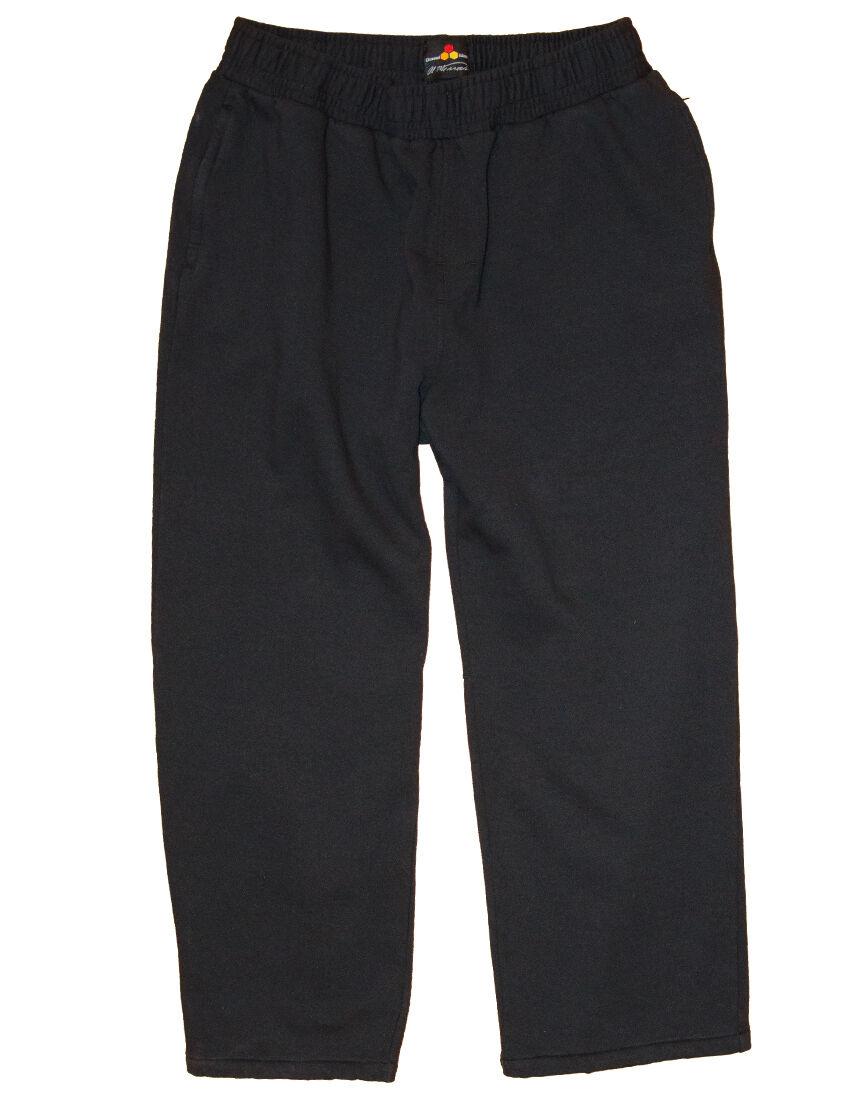 Men's Channel Islands CI Lounge Sweat Pants Sweatpants Charcoal Size 2XL