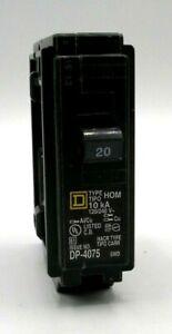 New Bryant Cutler Hammer BR130 CL130 Circuit Breaker 30 Amp 1 Pole 120//240 Volt