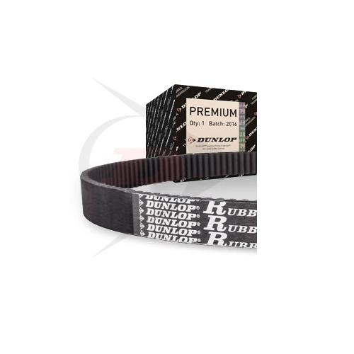 D/&D PowerDrive 804-3M-15 Timing Belt Rubber