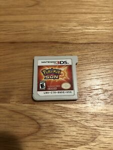 Pokemon-Sun-Nintendo-3DS-AUTHENTIC-TESTED-amp-GUARANTEED