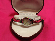 Charmed Expression high quality ladies watch,new in box,new battery,         L43
