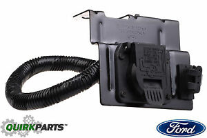 99 ford trailer wiring harness 1999-2001 ford f250 f350 super duty 4 & 7 pin tow trailer ... #7
