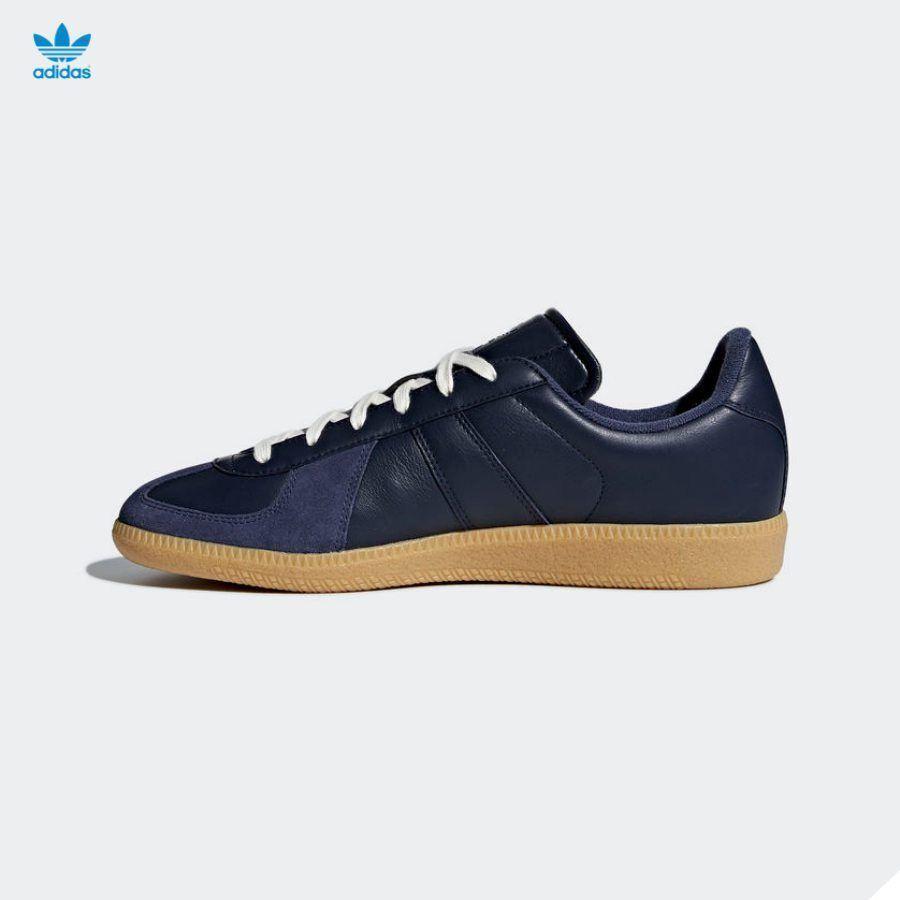 Adidas Original BW Army Leather schuhe Navy CQ2756 SZ 4-11