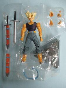 Bandai-Dragonball-Dragon-ball-Z-DBZ-Hybrid-Action-Figure-Super-Saiyan-Trunks
