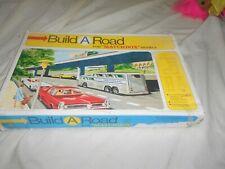 MATCHBOX BUILD A ROAD PARTS /& PIECES 1:64 /& 1:87