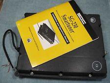 SGC SMARTUNER AUTO AUTOMATIC ANTENNA TUNER SG-230 FOR HF HAM RADIO ssb all band