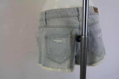 New Ladies EX Matalan denim shorts size 8 12 16 18 20