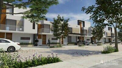 Casas en Preventa en El Faro de los Cisnes, Corregidora, Querétaro