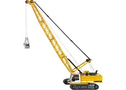 SIKU Liebherr Cable Excavator 1 87 Scale die-cast NEW vehicle model