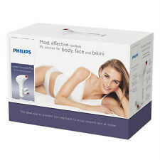 Philips Lumea IPL Precision Plus Hair Removal Device System SC2008 140K Flashes