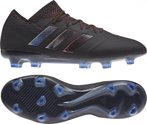 Adidas D98007 Nemeziz 18.1 Fg botas de Fútbol Negro o Preisvorschlagen