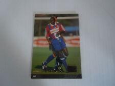 Carte Panini - Officiel Football 1997 - N°37 - Etienne Mendy - Caen