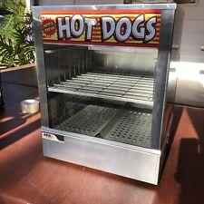 Apw Hot Dog Steamer Amp Bun Warmer Apw Wyott Ds 1a