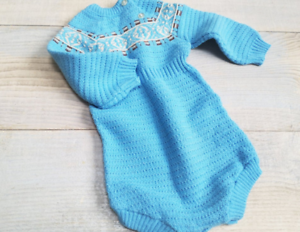 60s-Vintage-Baby-Clothes-12-months-Baby-Clothing-Vintage-Baby-Romper-Babies-R