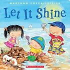Let It Shine by Maryann Cocca-Leffler (2013, Picture Book)