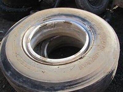 Tires 265 75 16 >> TIRES-11 X R22.5 W/ DAYTON WHEELS FOR SEMI-TRUCKS | eBay
