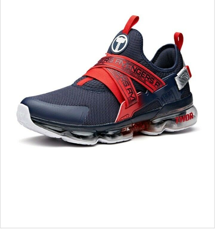 Anta X Marvel  Thor  running shoes.  Limited Edition US SIZE MENS 8