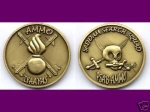 Learn These Prince Sultan Air Base Coin {Swypeout}
