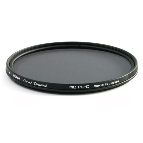 Hoya 67mm Pro-1 Digital Circular Polarizing Filter
