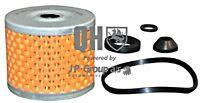 Fuel filter Fits CITROEN Cx PEUGEOT J5 RENAULT TRUCKS TALBOT 1.2-2.5L 190602