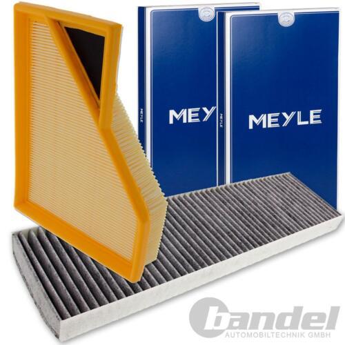 Filtre à Air Bmw Mini r50 52 53 90+116 Ch boîte manuelle MEYLE Pollen Filtre
