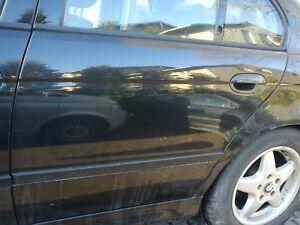BMW-5er-E39-Limo-Tuer-Hinten-Links-8-266-721-8266721-Cosmosschwarz-Metallic